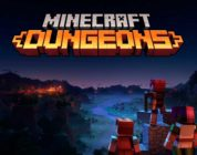 ¡Ya está disponible Minecraft Dungeons!