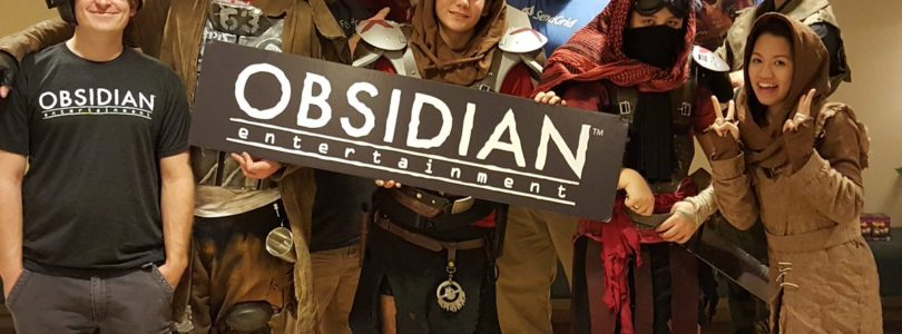 Obsidian Entertainment ya contrata gente para su próximo RPG