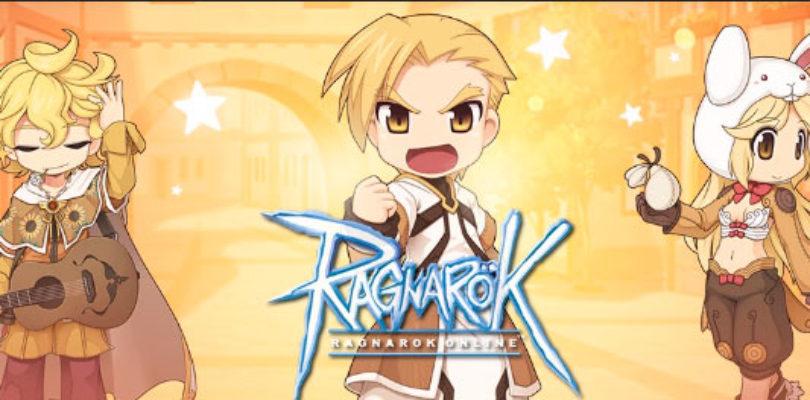 Empieza la beta abierta de Ragnarok Online en su versión Revo-Classic para Europa