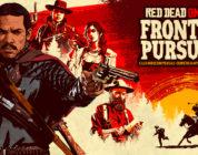 Red Dead Online presenta los Oficios del Oeste