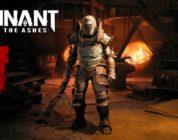 Los jugadores de Remnant: From the Ashes ya pueden buscar los misterios del Laboratorio de Leto