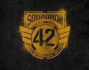 Squadron 42 lanza un nuevo e impactante teaser tráiler visual