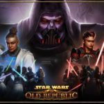 Star Wars: The Old Republic vuelve a introducir Alderaan Stronghold en el servidor de pruebas