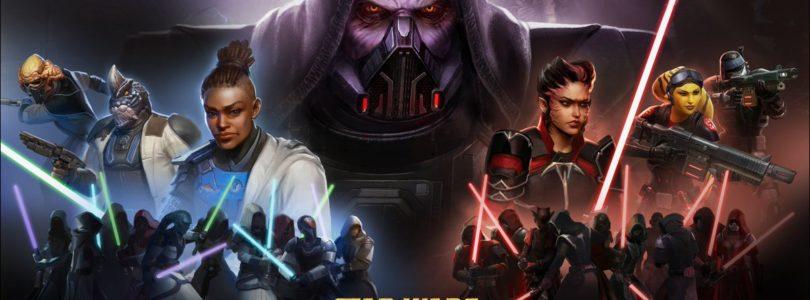 Artículo – La triste realidad de SWTOR: Jedi Under Siege