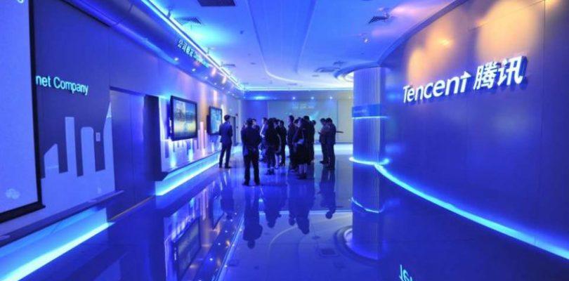 Tencent estaría en negociaciones para comprar Leyou (Warframe y el nuevo MMO del Señor de los Anillos)