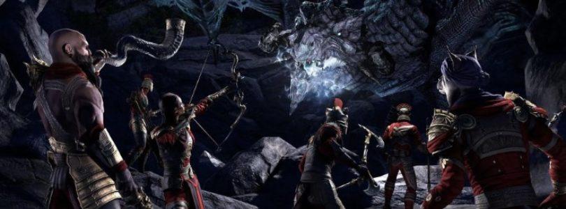 La próxima actualización Dragonhold traerá mejoras en el rendimiento, una nueva zona, misiones y la búsqueda de grupo rediseñada