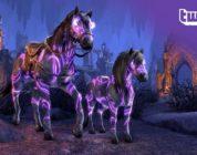 Los jugadores con Prime de PC y Mac podrán conseguir una montura gracias a Twitch y TESO