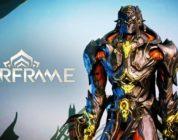 Warframe presenta a Atlas Prime, el nuevo personaje jugable