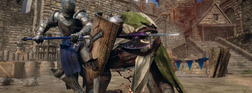 Conqueror's Blade da recompensas reales con su primera temporada «SEIZE THE CROWN»