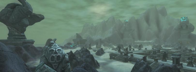 Everquest II agrega un nuevo servidor, da detalles sobre la beta de su próxima expansión y su evento de aniversario