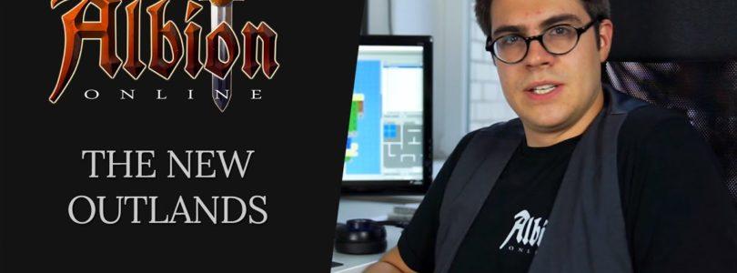 Albion Online da más detalles sobre las nuevas Tierras Lejanas/Outlands PvP