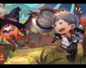 Final Fantasy XIV Online trae de vuelta un año más su evento de Halloween 'All Saints' Wake'