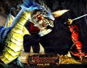 Se acerca el fin, por ahora, del servidor hardcore de Dungeons and Dragons Online