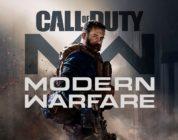 Activision afirma que el modo multijugador de Call of Duty: Modern Warfare está siendo un éxito y anuncia dos nuevos mapas