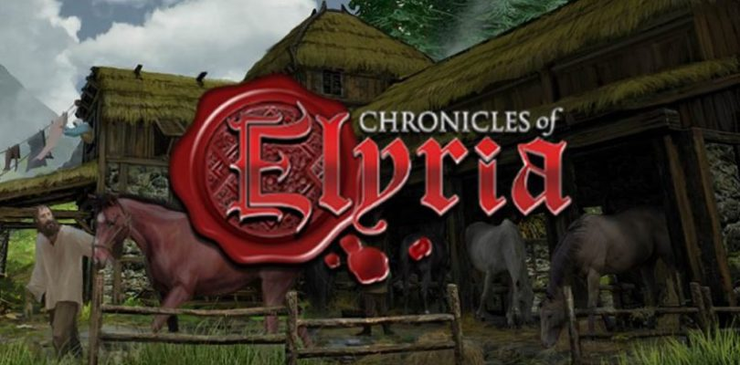 Souldbound Studios cierra Chronicles of Elyria al no encontrar inversores
