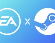 Los juegos de EA volverán a Steam