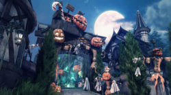 Astellia Online arranca hoy su evento de Halloween