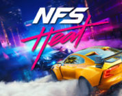Need for Speed™ Heat, ya disponible para PlayStation®4, Xbox One y Origin