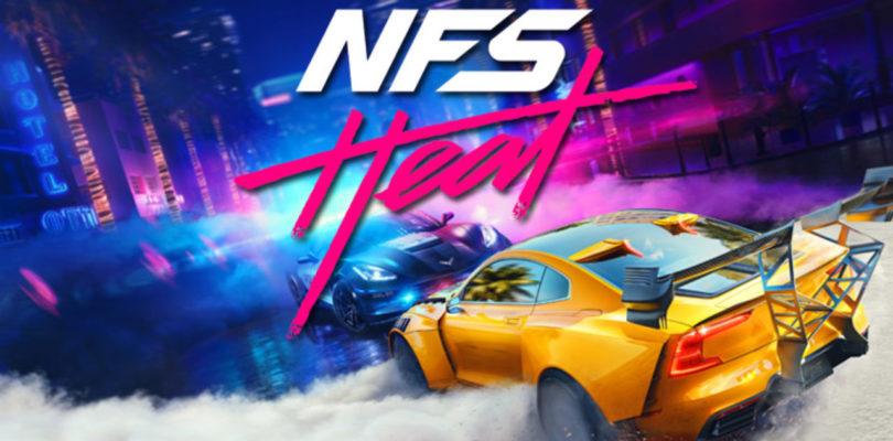 Need for Speed™ Heat, ya disponible para PlayStation®4, Xbox One y Origin