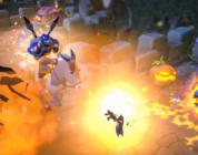 Llega Halloween a Albion Online