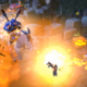 Llega Halloween a Albion Online