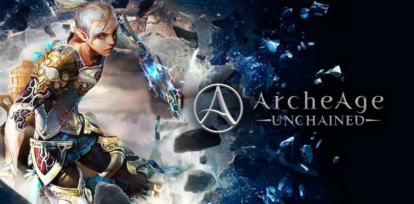 ArcheAge Unchained habla sobre el ArchePass, la Ayanad Library y la venta de oro en el último directo