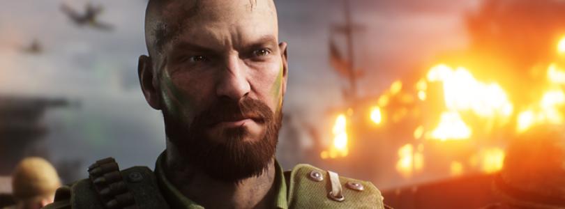La edición Battlefield V Año 2 y el Capítulo 5: La Guerra del Pacífico, ya disponibles