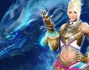 Black Desert presenta la clase Mystic en Xbox One