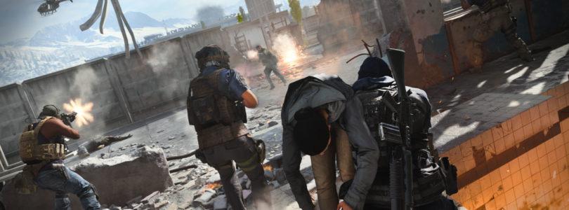 Call of Duty: Modern Warfare y PS4 buscan los mejores jugadores en Madrid