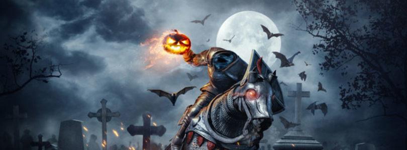 Anunciado el evento de Halloween de Conqueror's Blade