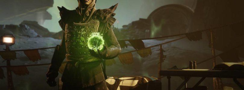 Destiny 2: Bastión de Sombras – Tráiler de la incursión Jardín de la Salvación