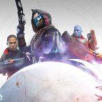 Destiny 2 tiene nuevos regalos en Twitch Prime