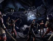 Dragonhold, el último DLC de TESO, ya está disponible en PC y Mac