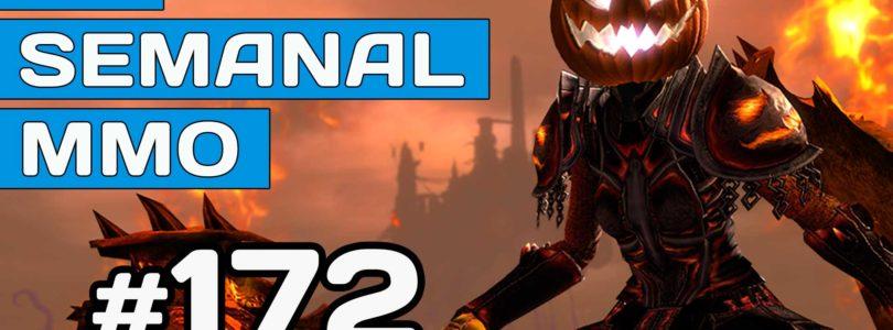 El Semanal MMO 172 – Novedades Albion, Astellia, ArcheAge y el lanzamiento de Trine 4