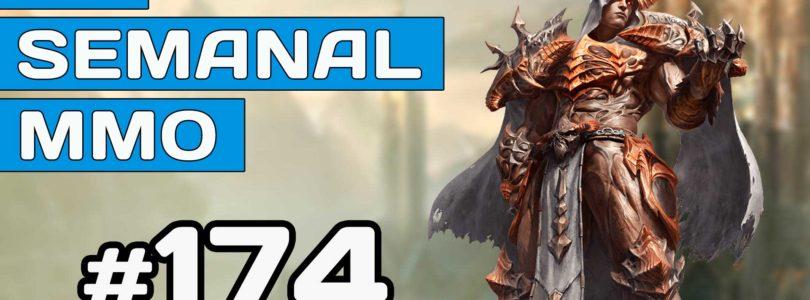 El Semanal 174 – Rumores Blizzcon Diablo 4 y Overwatch 2 – KUF2 – Prueba Astellia