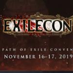 Path of Exile nos da más detalles sobre qué veremos en la ExileCon