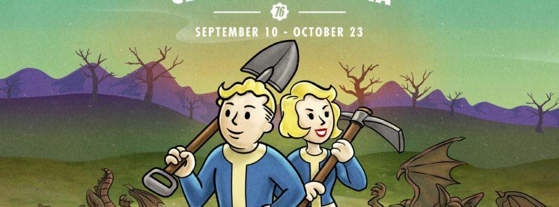 Fallout 76 arranca un nuevo evento del Proyecto Limpiar Appalachia