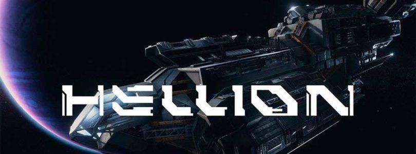 El juego de supervivencia espacial Hellion, sale de acceso anticipado pero abandona su desarrollo