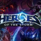 ¡Arthas Rey de Espadas, Gazlowe recolector de minerales y mucho más en Craft Wars de Heroes of the Storm!