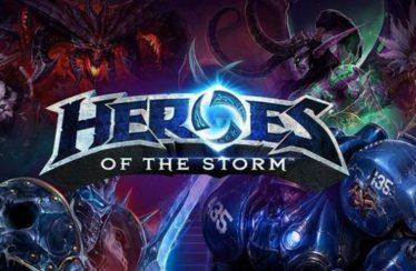 ¡El Rompemundos ya está disponible en Heroes of the Storm!