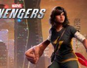Marvel's Avengers nos presenta al personaje de Ms. Marvel y nos revela más sobre el juego