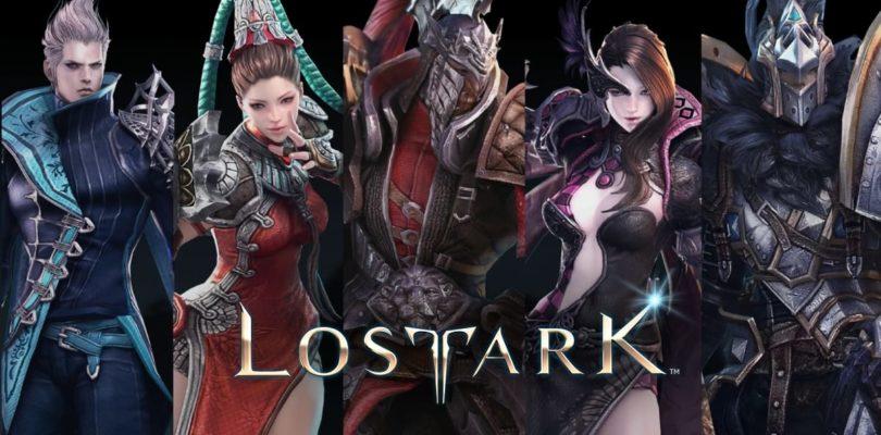 Lost Ark EU/NA parece estar más cerca tras una entrevista dada en la G-Star 2019