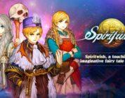 Abiertos los pre-registros deSpiritwish, el nuevo MMORPG para móviles de Nexon