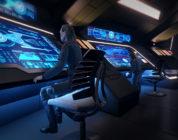 Los jugadores de Star Trek Online rinden homenajea al actor fallecido Rene Auberjonois