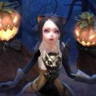 Presentado el evento de Halloween de TERA en consolas