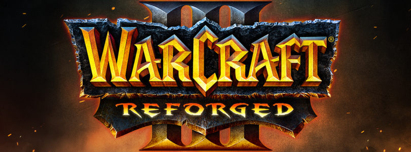 ¡Warcraft III: Reforged está ya disponible!