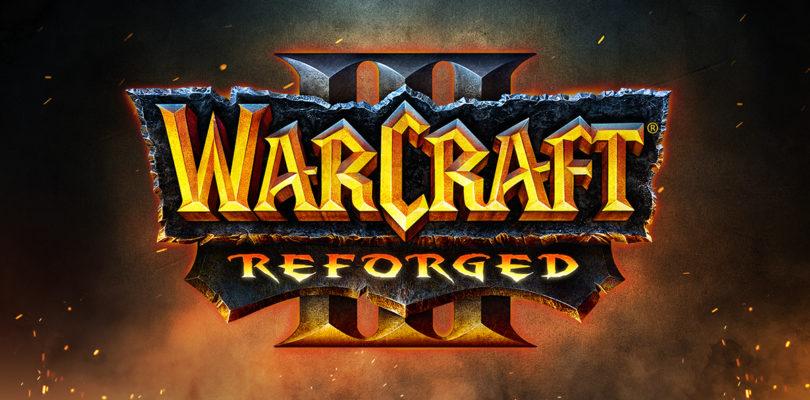 Mira cómo han cambiado las unidades de Warcraft 3 y Warcraft 3 Reforged