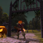 Vuelve Halloween y el Jinete decapitado a World of Warcraft