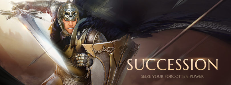 Black Desert Online presenta las habilidades Succession, una alternativa a los Awakenings