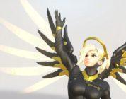 La nueva historia corta de Overwatch va sobre Mercy